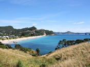 Hahei Beach